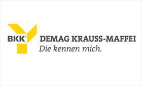 BKK Krauss Maffei