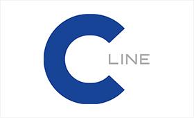 Logo C Line