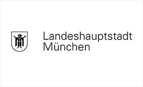 Logo der Landeshauptstadt München