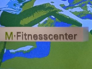 M-Fitnesscenter im Nordbad